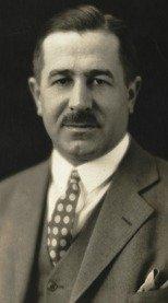 Social psychology pioneer Floyd Henry Allport
