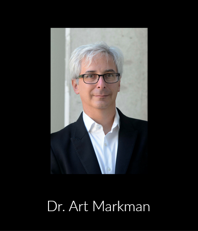 Dr. Art Markman