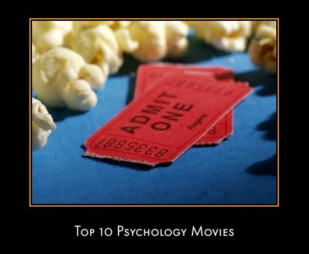 best psychological movies