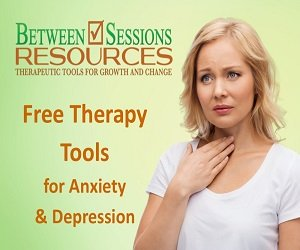 Free Therapy Tools for Anxiety and Depression