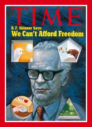 the life and work of b f skinner About b f skinner originator of behaviourism burrhus frederic skinner (march 20, 1904 – august 18, 1990) was an american behaviorist, author, inventor, social philosopher and poet he was the edgar pierce professor of psychology at harvard university from 1958 until his retirement in 1974.