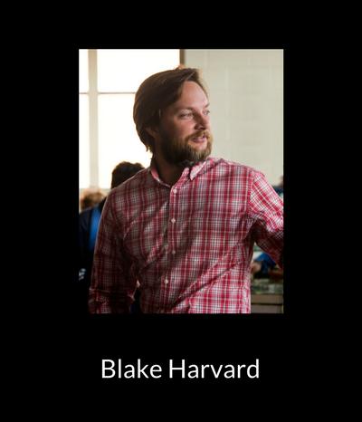 Blake Harvard