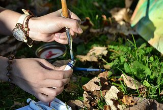 Brush and Tube by MTSOfan, on Flickr