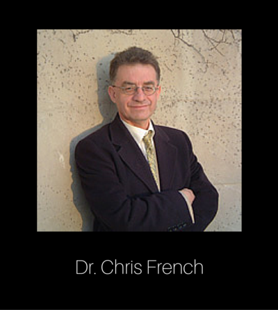 Dr. Chris French