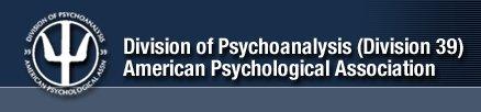 Division of Psychoanalysis