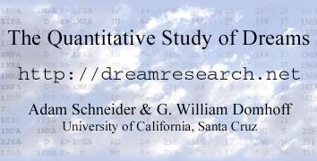 dreamresearch.net