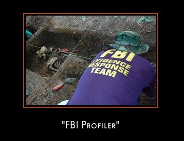 Photo Credit: The Federal Bureau of Investigation