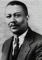 Dr. Francis Cecil Sumner