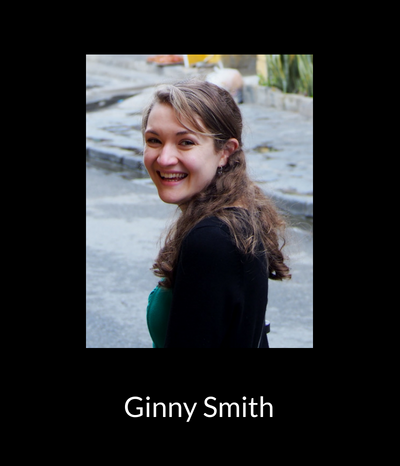 Ginny Smith
