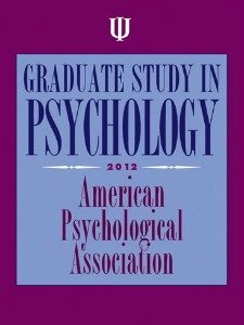 psychology book of the month january 2012