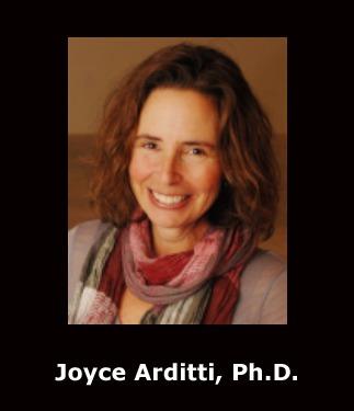 Dr. Joyce Arditti