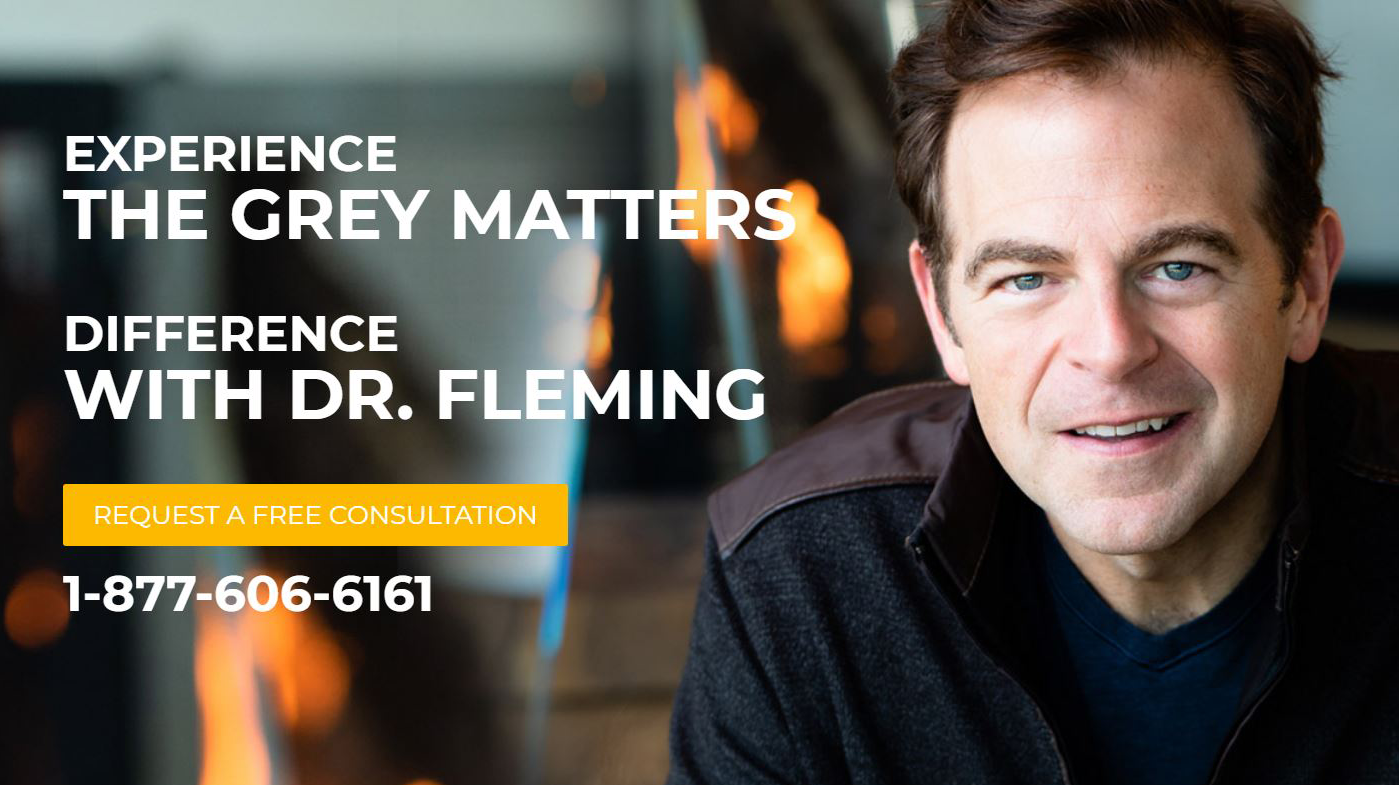 Dr. Kevin Fleming is an expert in the Neuroscience of Behavior Change. Request a free consultation today.