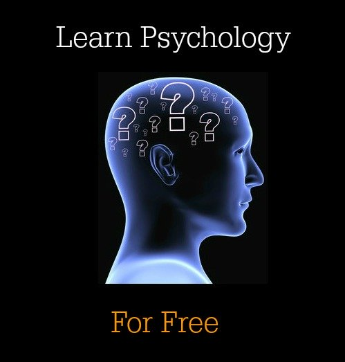 Learn Psychology