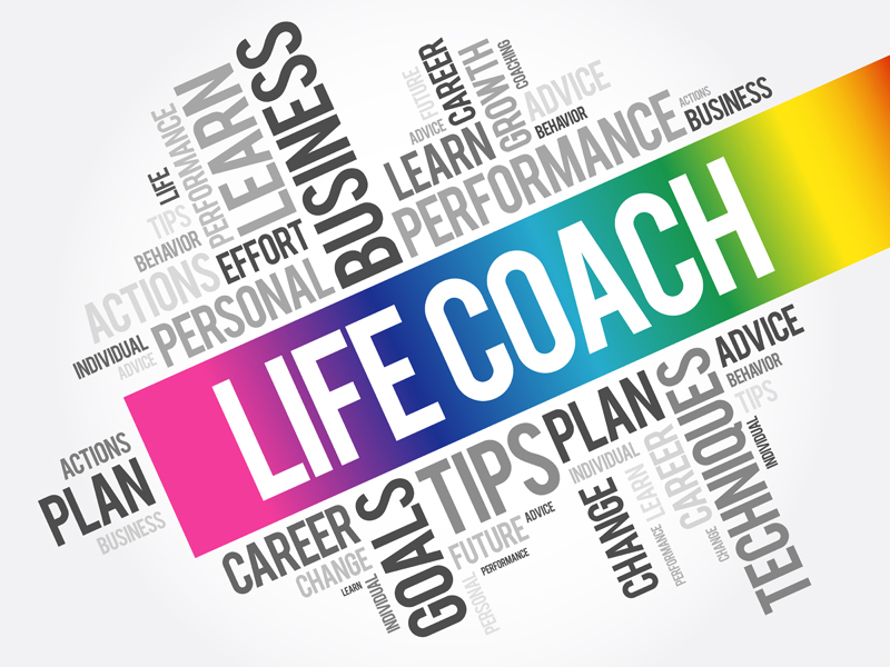 Informative article for anybody considering a career as a life coach.