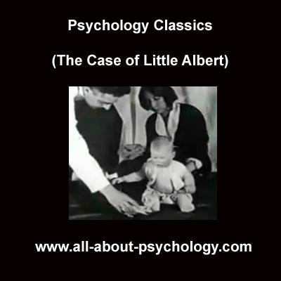 Little Albert