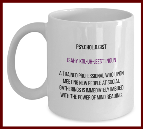 Psychology Gifts