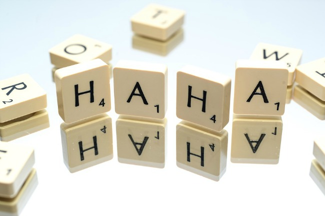 Getting Serious About Funny: Psychologists See Humor As A Character Strength