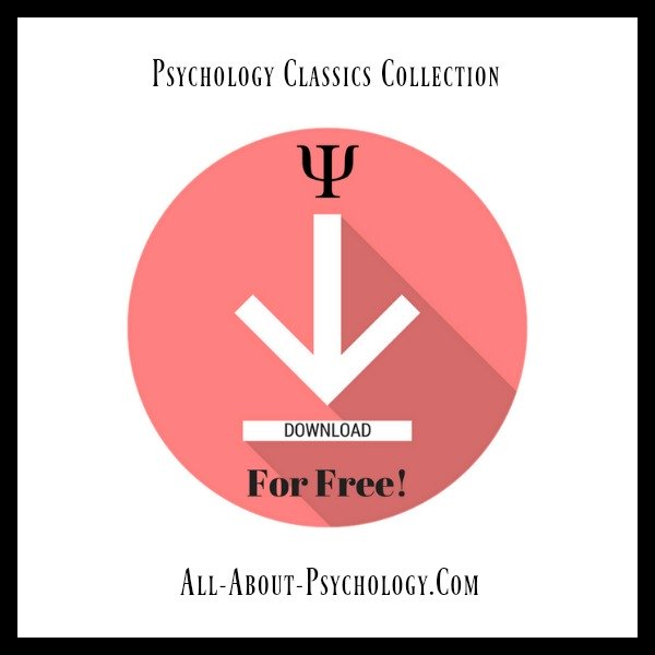 The Psychology eBook and Article Collection