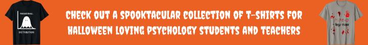 Psychology Halloween T-Shirts