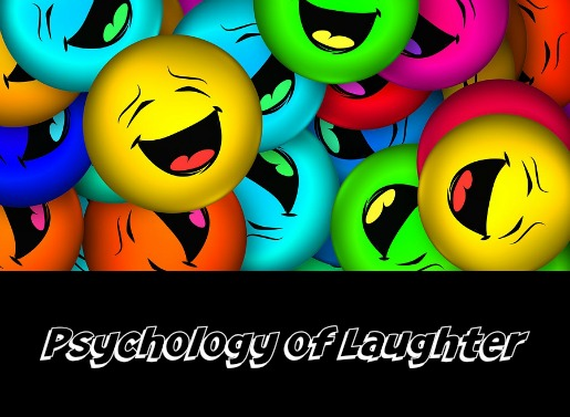 Psychology of Laughter