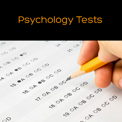 Psychology Tests