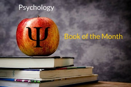 Psychology Book of The Month