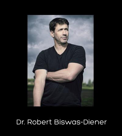 Dr. Robert Biswas-Diener