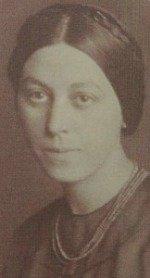 Rosa Katz