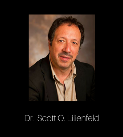 Interview with Dr. Scott Lilienfeld