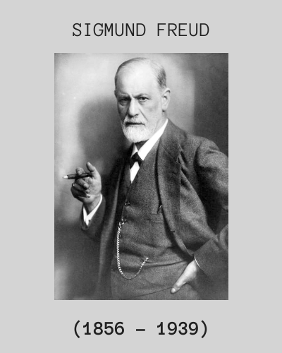 a biography of sigmund freud an influential psychologist Sigmund freud 1856 - 1939 sigmund the most powerful shaper of a person's psychology but no one disagrees that he has been one of the most influential.