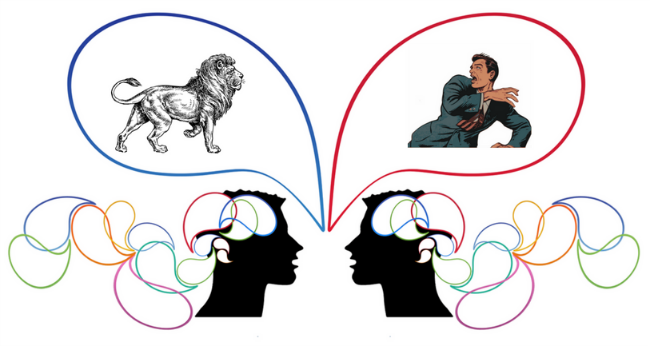 Teleological Behaviourism Or What It Means To Imagine A Lion