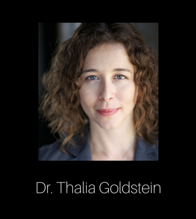 Dr. Thalia Goldstein