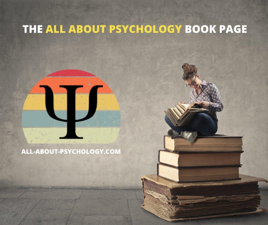 Great Psychology Books