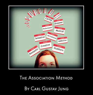 The Association Method by Carl Jung
