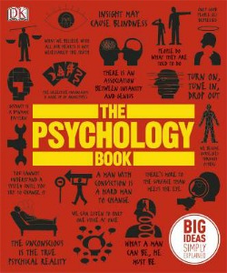 psychology book of the month march 2012