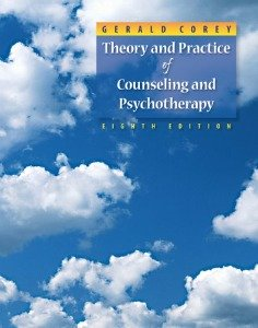 counseling and psychotherapy book