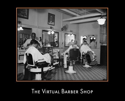 The Virtual Barber Shop