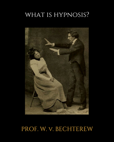 an analysis of hypnosis in psychology Institute of clinical hypnosis and related sciences conducts quality training programs integrating clinical hypnosis, neuro linguistic programming & coaching institute of clinical hypnosis and related sciences conducts quality.