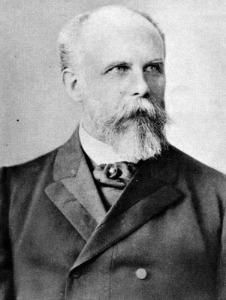 William T. Preyer