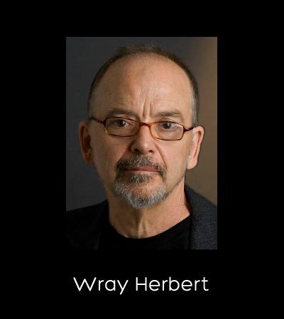 Wray Herbert