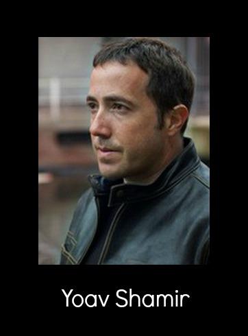 Yoav Shamir